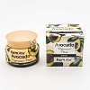 Лифтинг крем с экстрактом авокадо FARMSTAY AVOCADO PREMIUM PORE CREAM 100ml Картинка №1